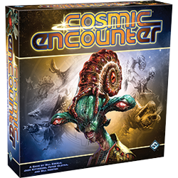 Cosmic Encounter cover