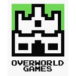 Overworld Games logo