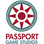 Passport Game Studio logo