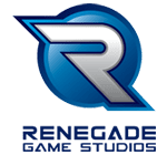 Renegade Game Studios logo