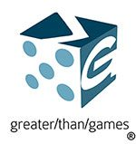 Greater Than Games logo