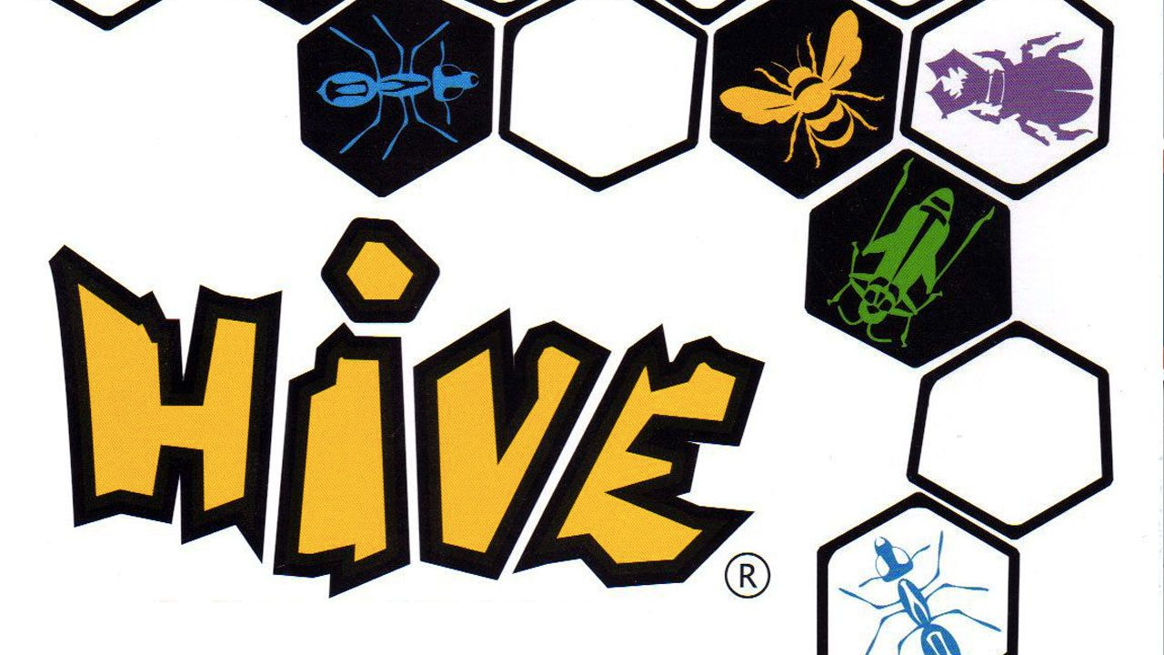 Hive review header