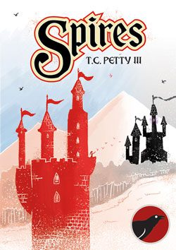Spires from Nevermore Games