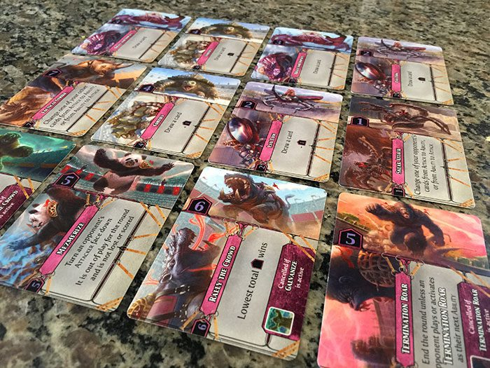 Dome Crusher creature cards