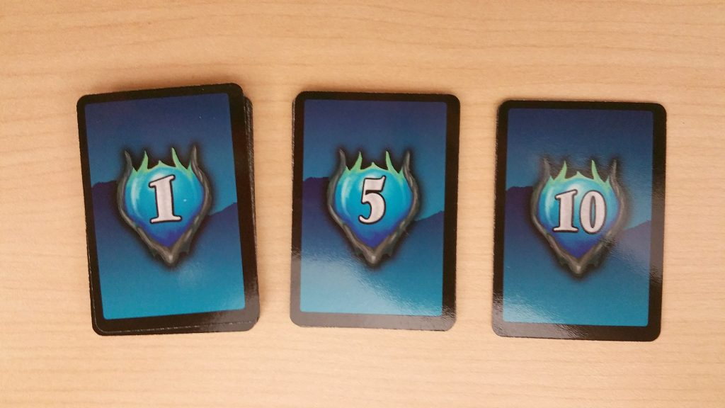 Dominion cards
