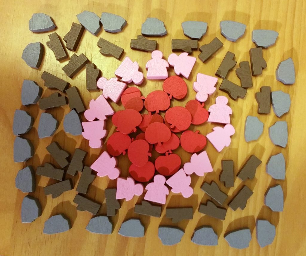 Imperial Settlers wooden-bits