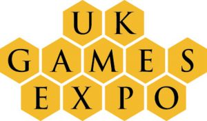UK Games Expo Expo