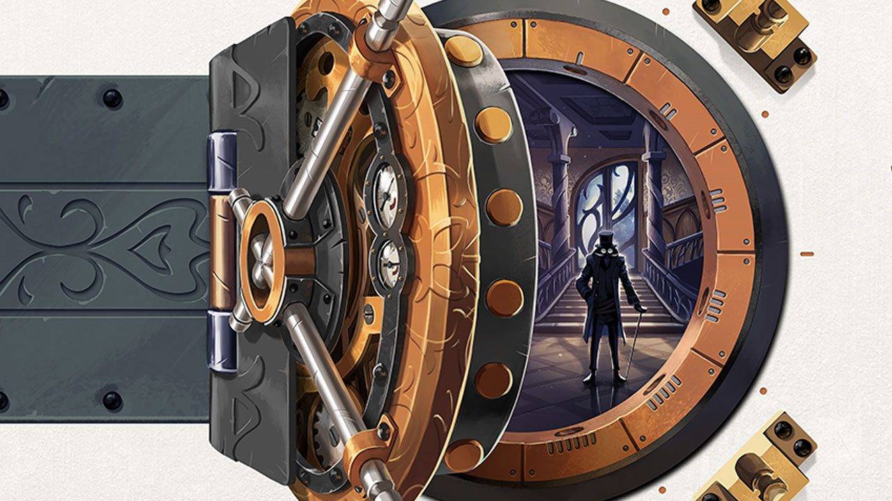 Professor Evil and The Citadel of Time header