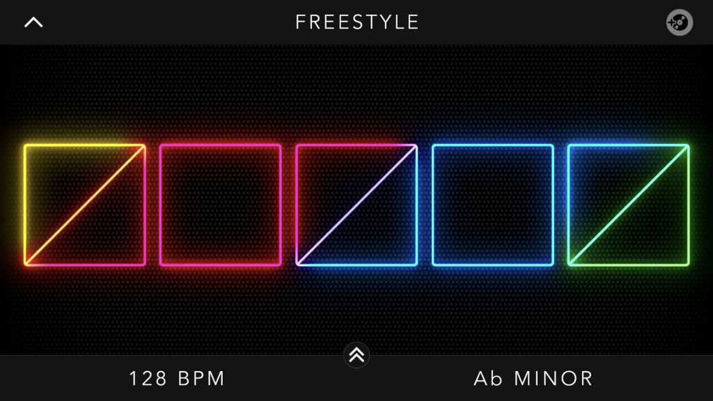 Dropmix Freestyle play mode