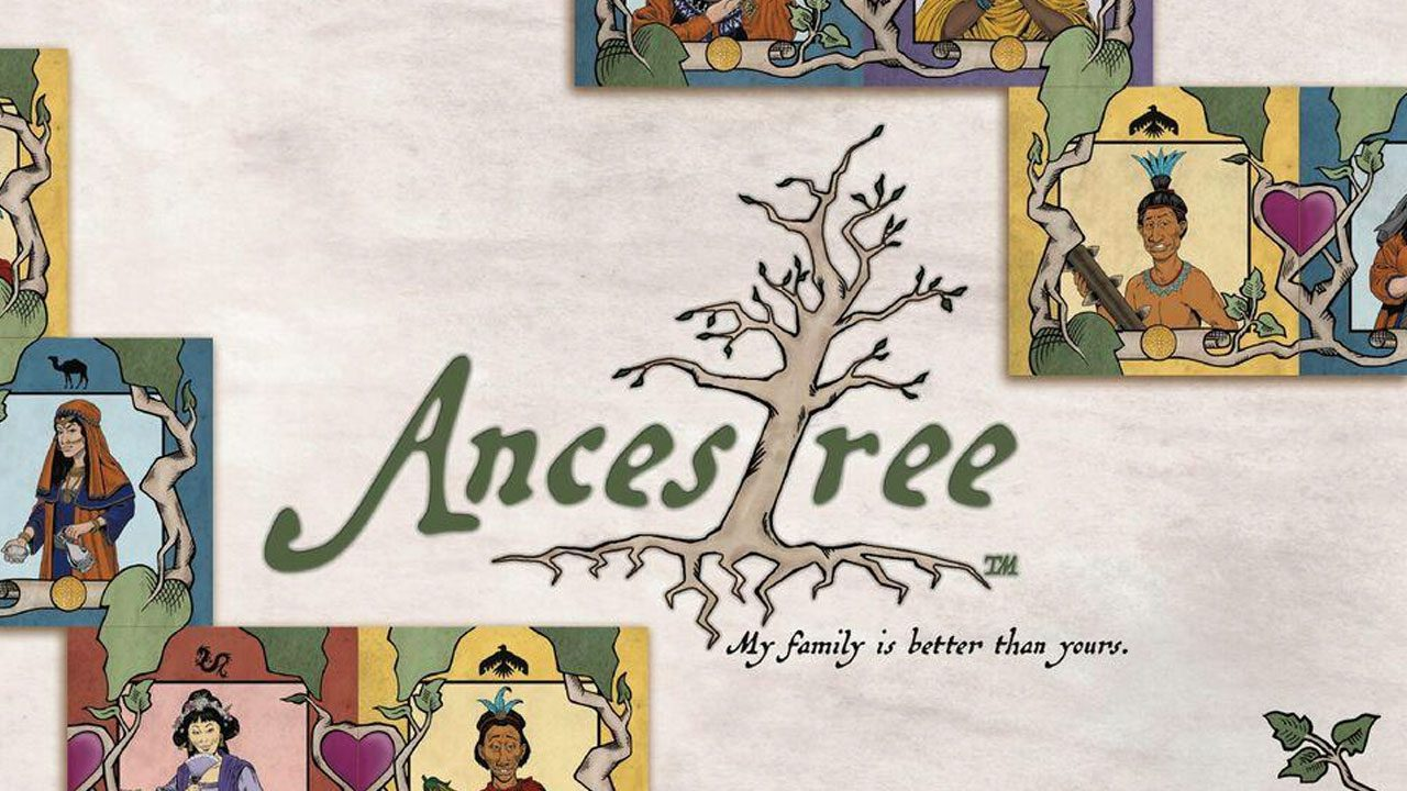 Ancestree review header