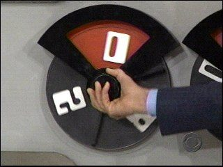 Price is Right Safecrackers