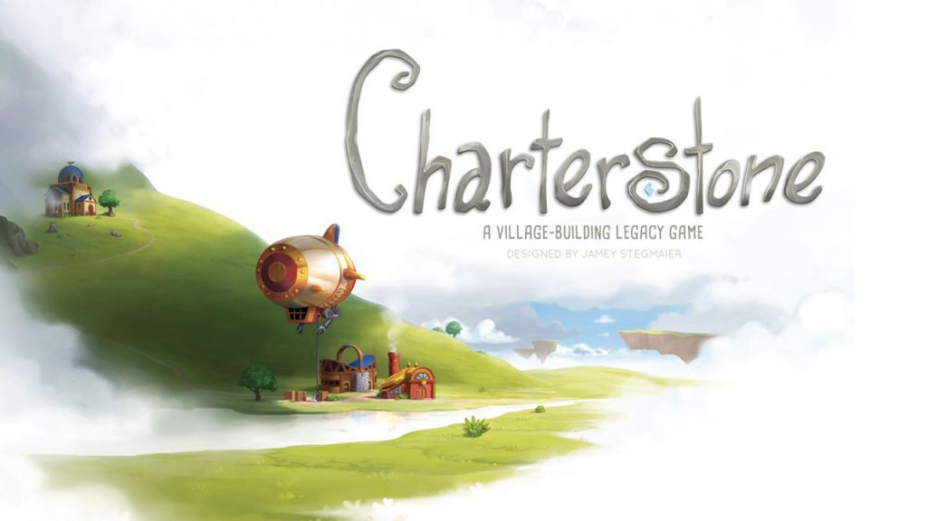 Charterstone Review header