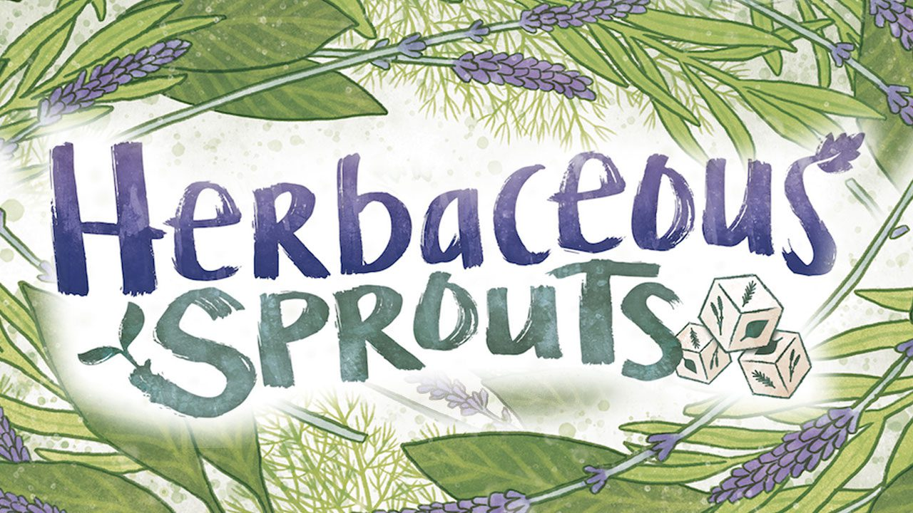 Herbaceous Sprouts review header