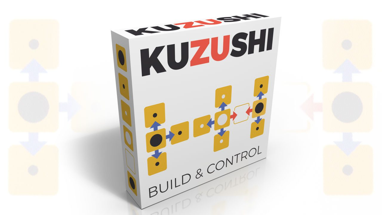 Kuzushi review header
