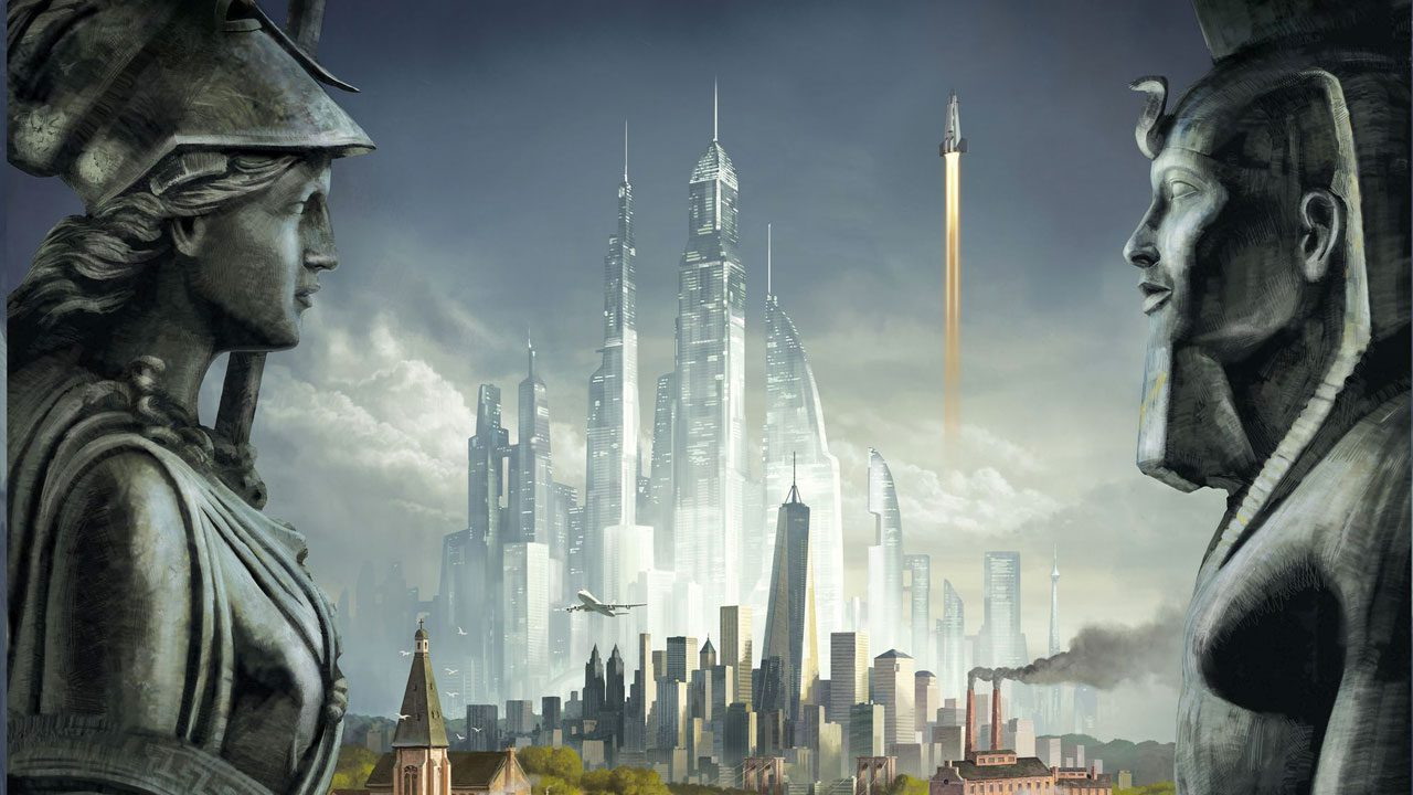 Sid Meier's Civilization: A New Dawn Comparative Review header