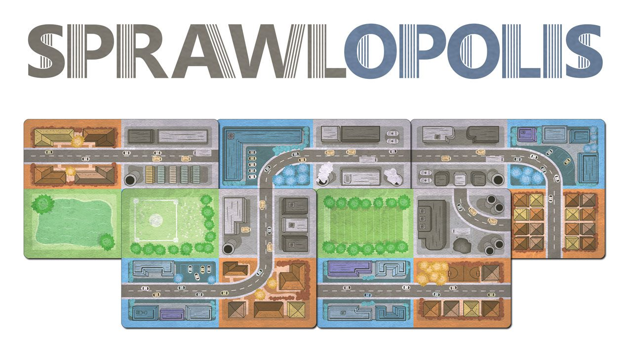 Sprawlopolis review header