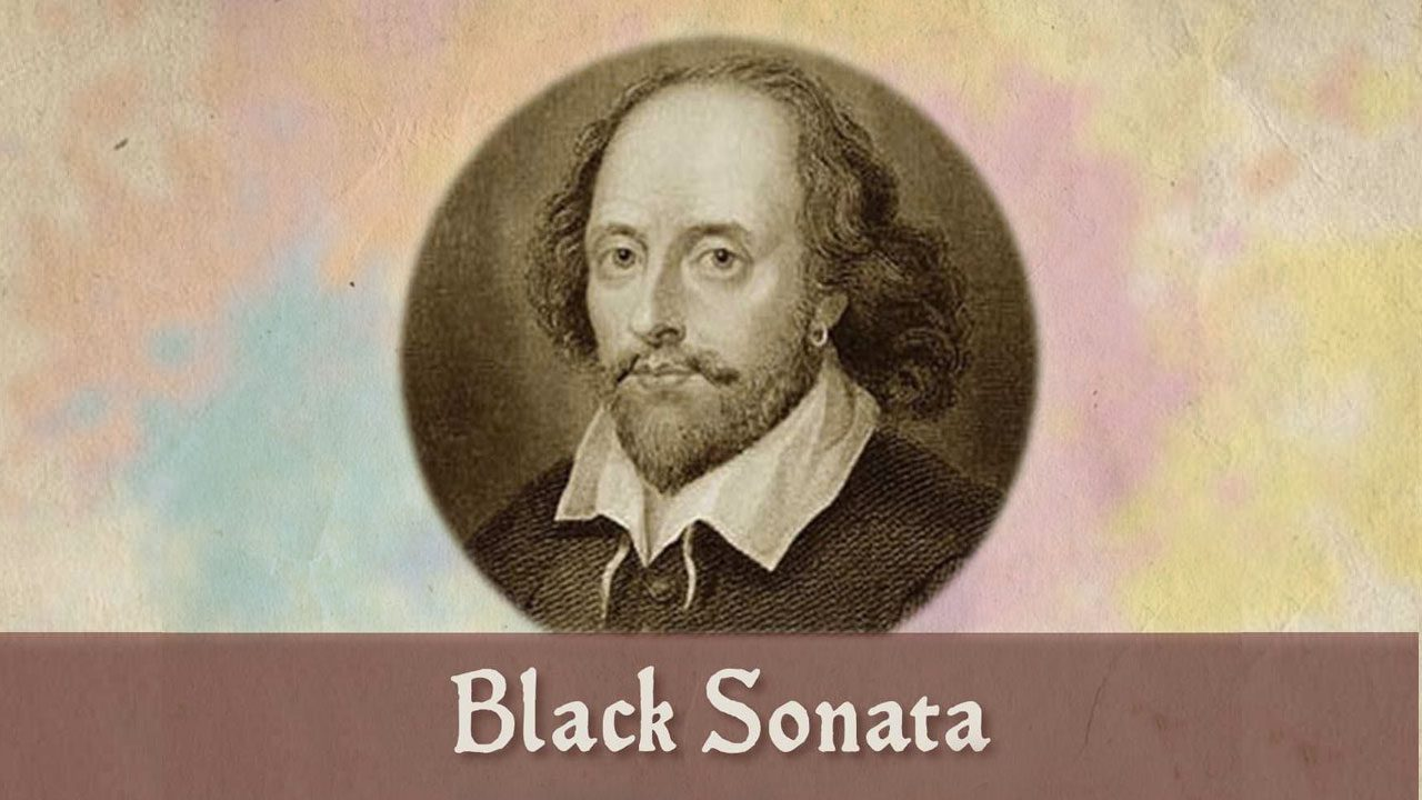 Black Sonata review header