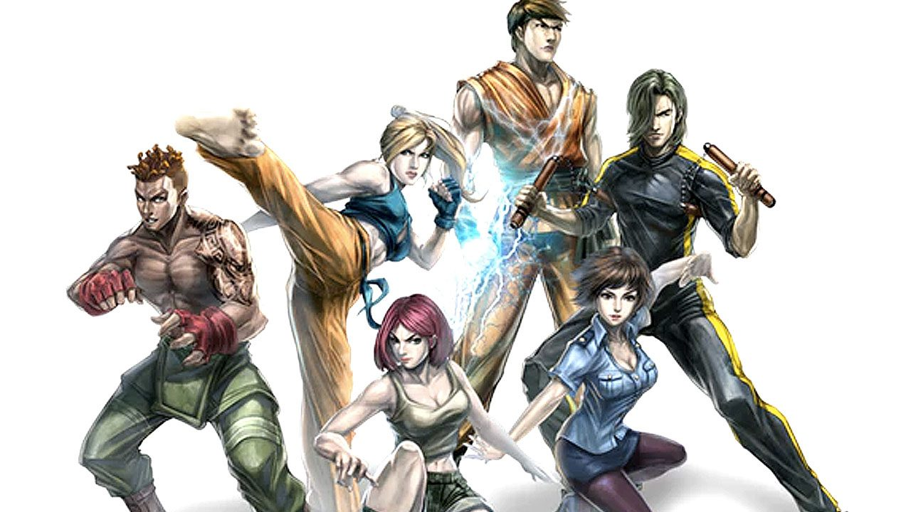 Street Masters: Rise of the Kingdom Review header