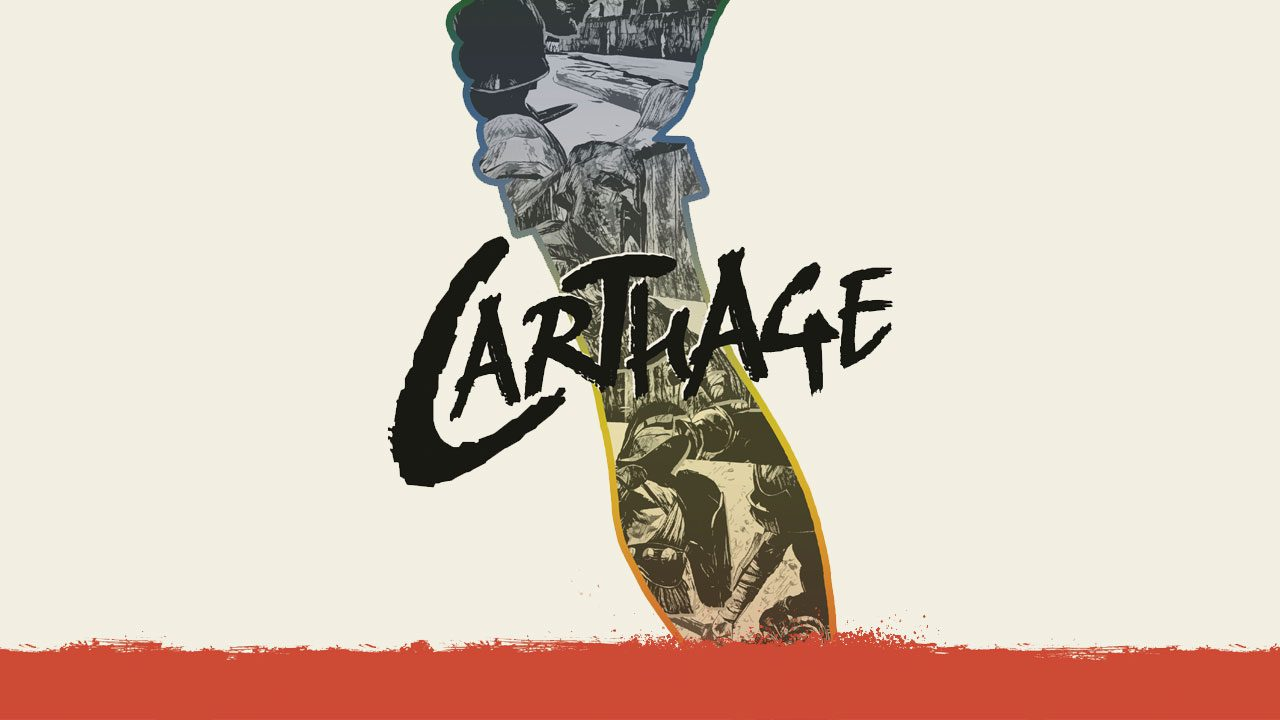 Carthage review header