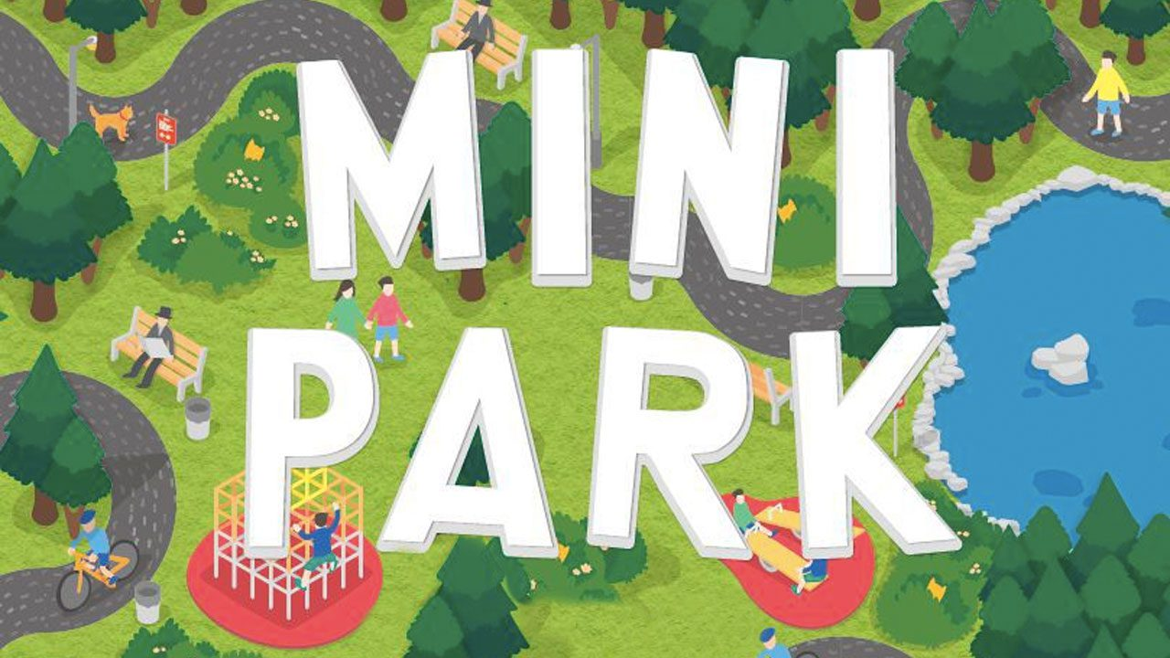 Mini Park review header
