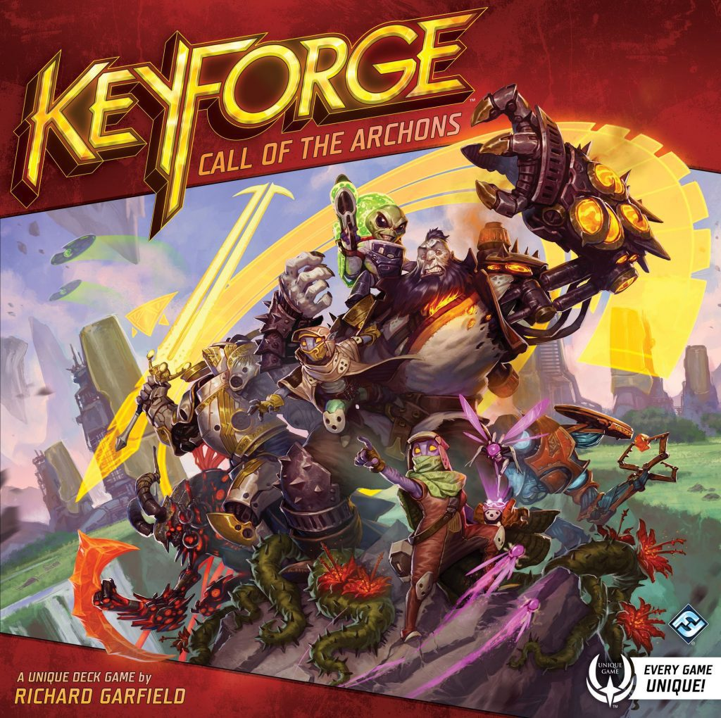 Key forge cover
