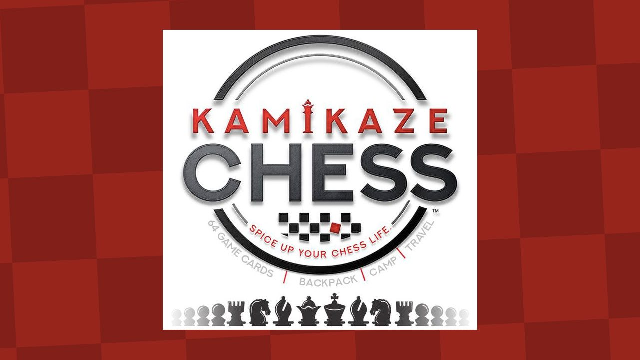 Kamikaze Chess review header