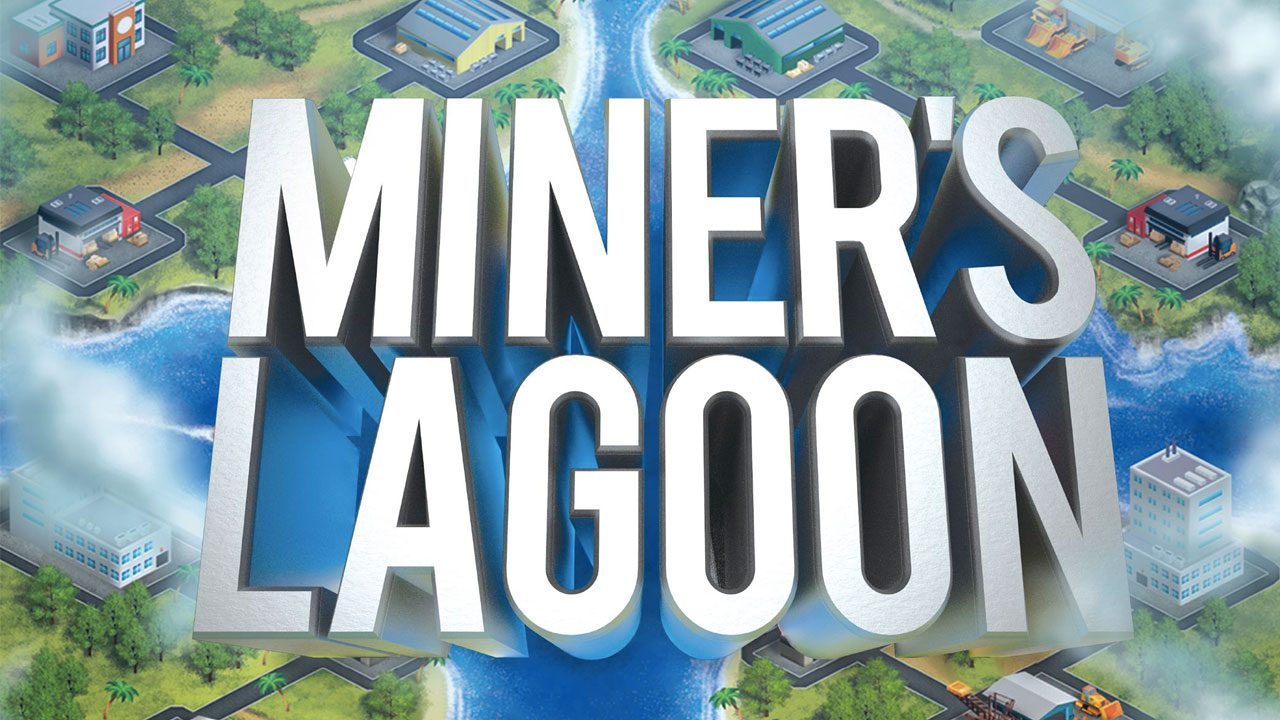 Miner's Lagoon review header