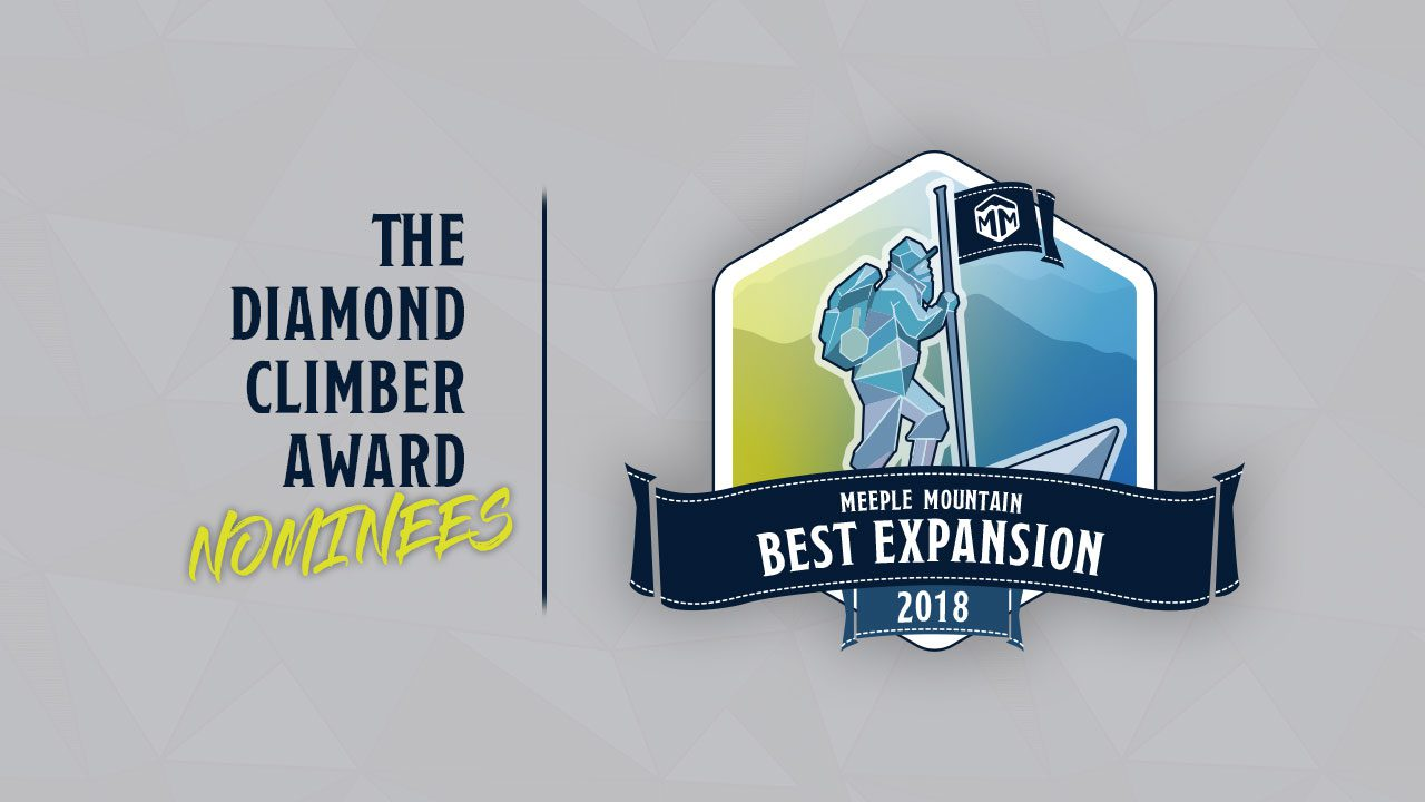 2018 Best Expansion Nominees header