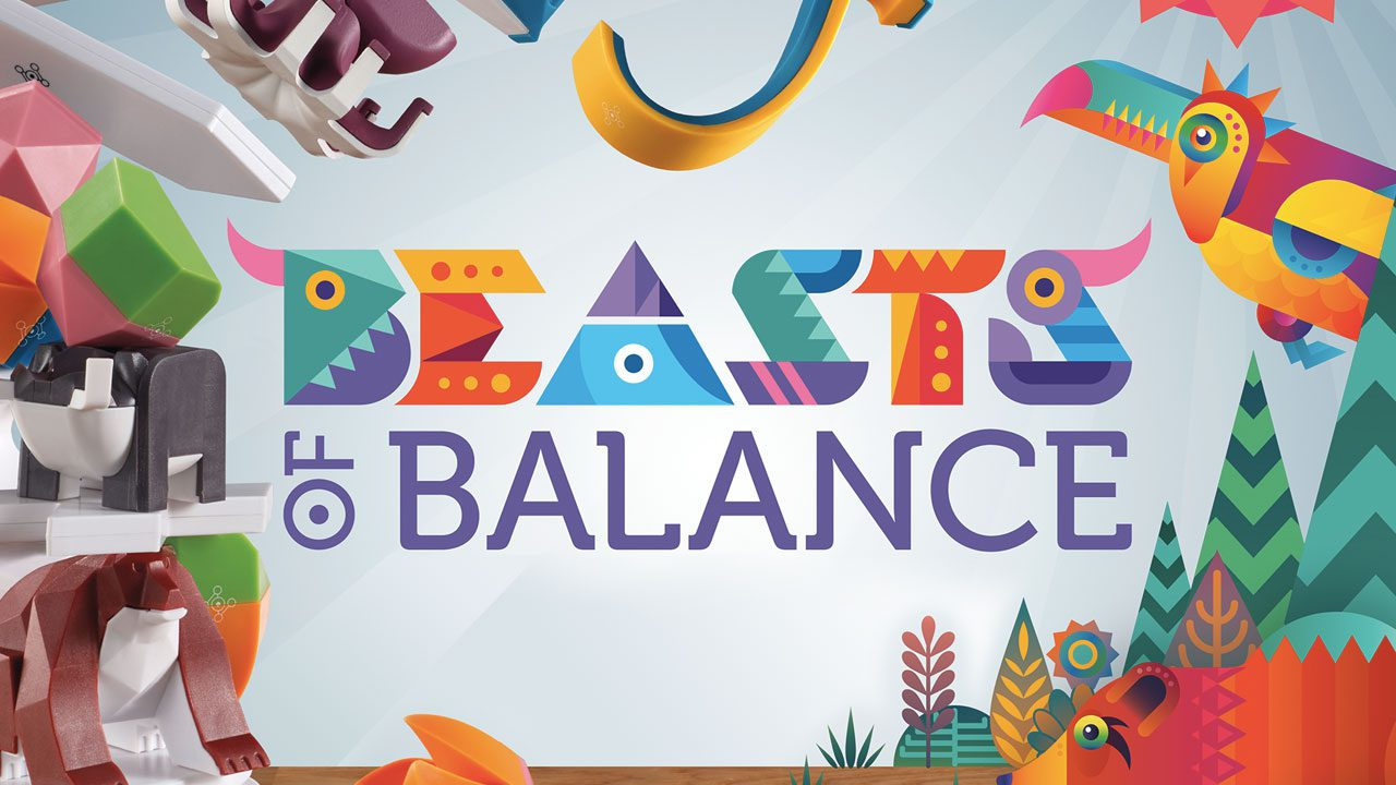 Beasts of Balance review header