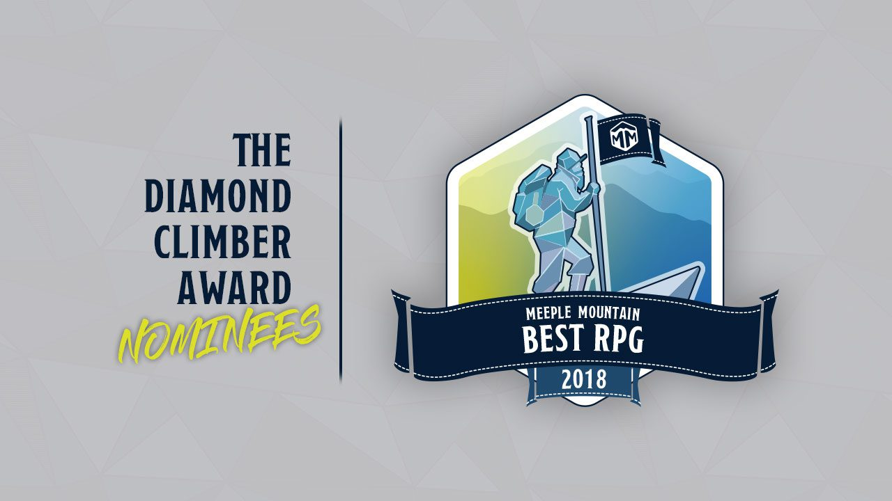 Best RPG nominees header