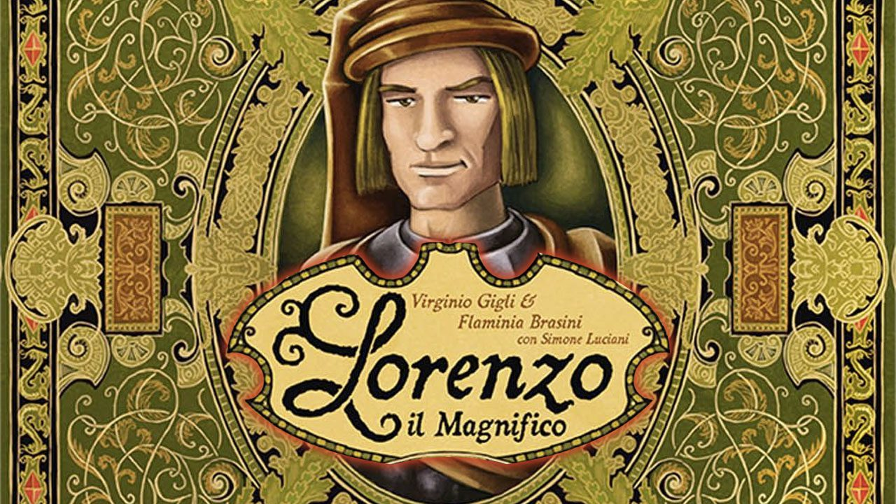 Lorenzo il Magnifico review header