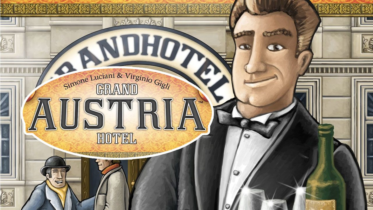 Grand Austria Hotel review header