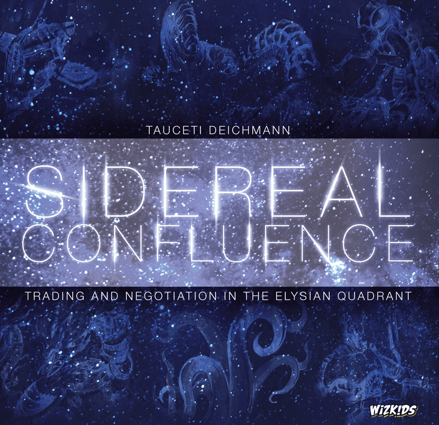Sidereal Confluence
