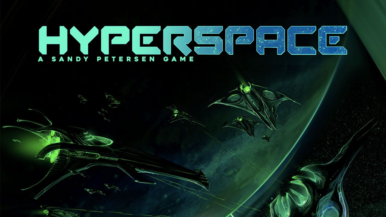Hyperspace review header