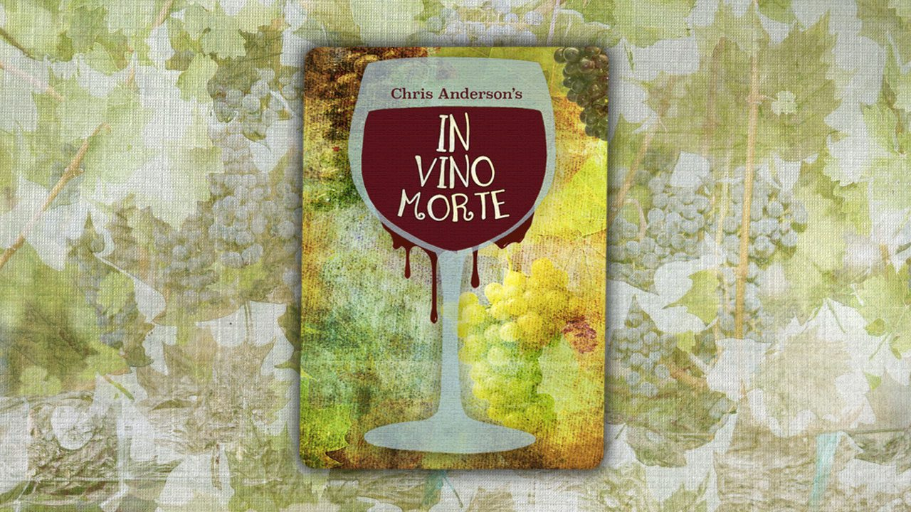 In Vino Morte Review - A Battle of Wits header