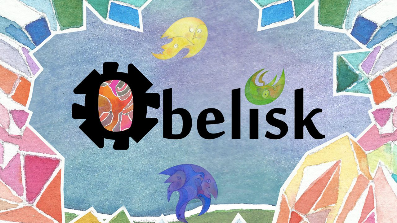 Obelisk review header