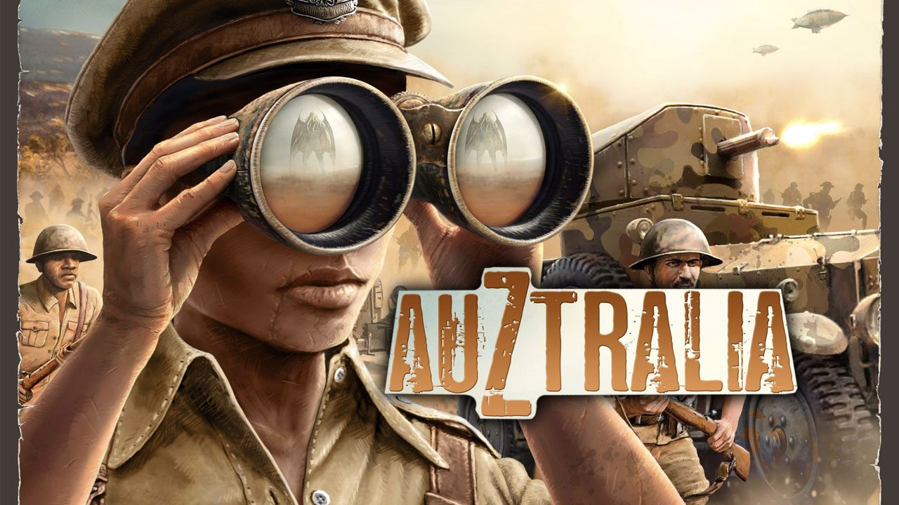 AuZtralia Review header
