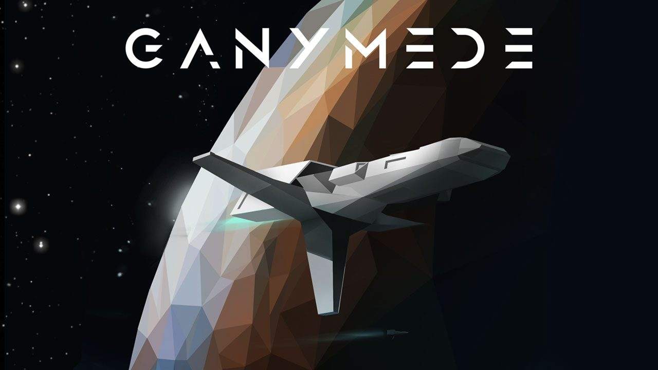 Ganymede review header