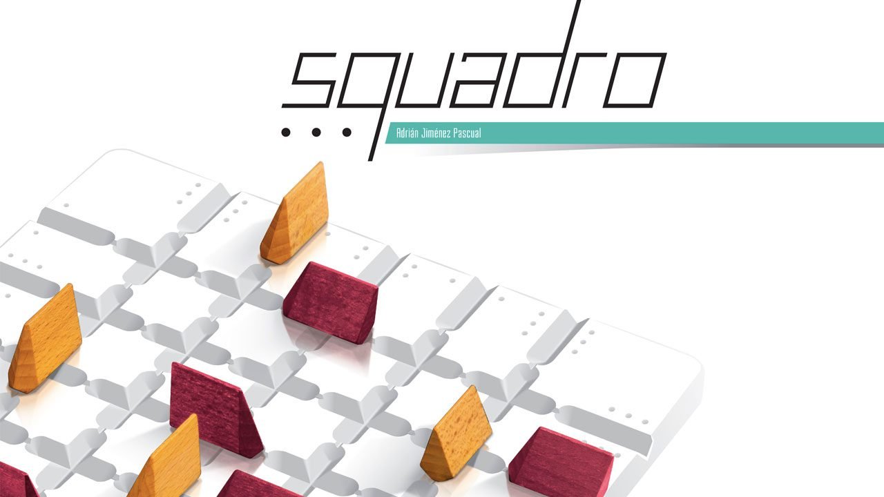 Squadro Review header