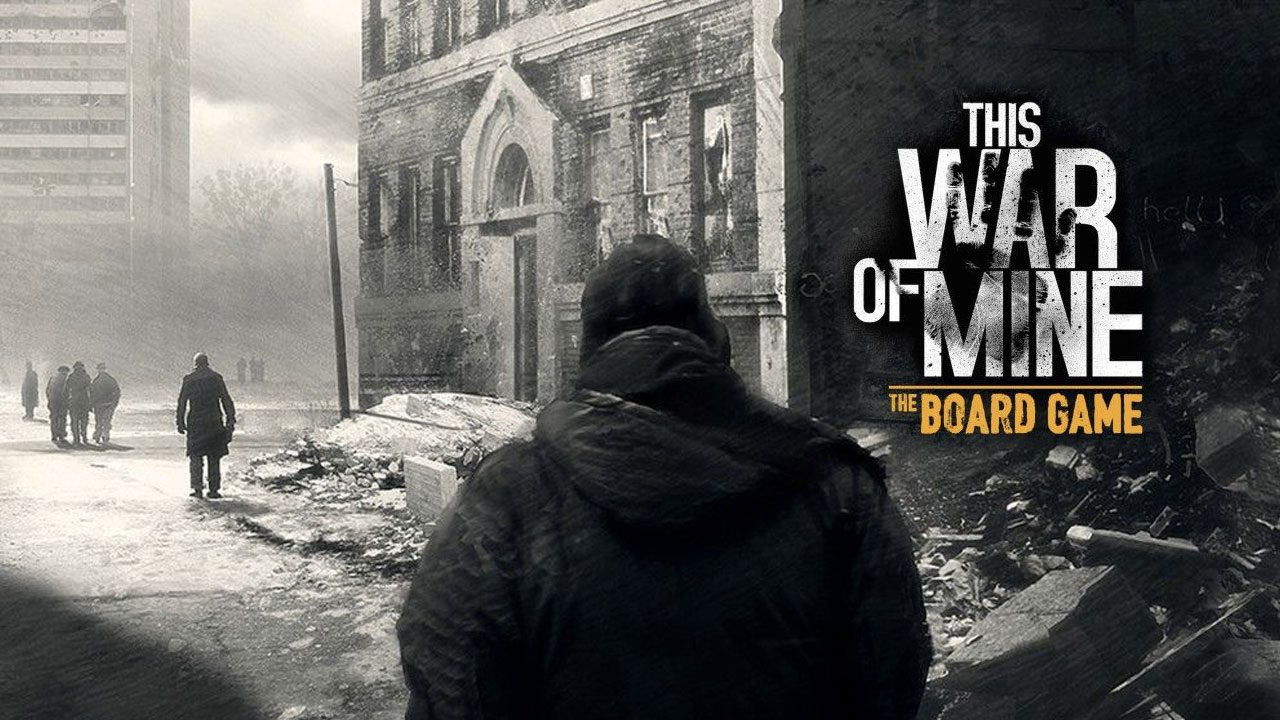 This War of Mine review header