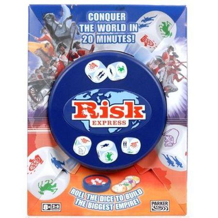 Risk Express Box